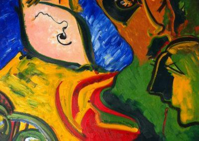 Réflexion (2005)
