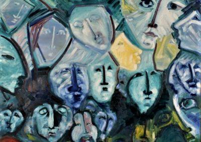 Masques (2005)