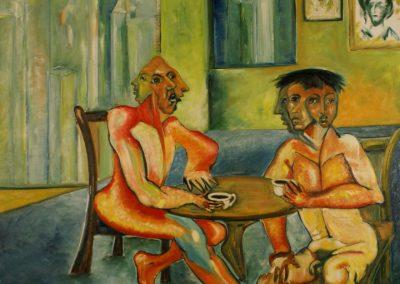 Petit-déjeuner (2008)