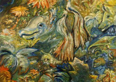 Dans la forêt (2008)