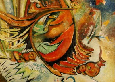 Amazonie n°3 (2008)