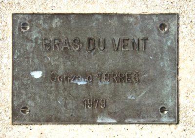 Bras du vent (1979)