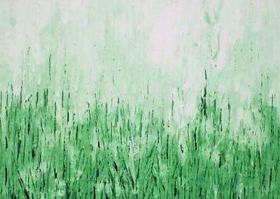 Pluie froide sur la mer (2010)